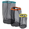 Sea to Summit Ultra Mesh Bagage ordening L geel